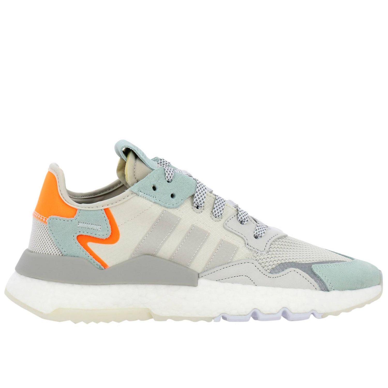 premium selection 76324 36f3f adidas Originals. White Shoes Men