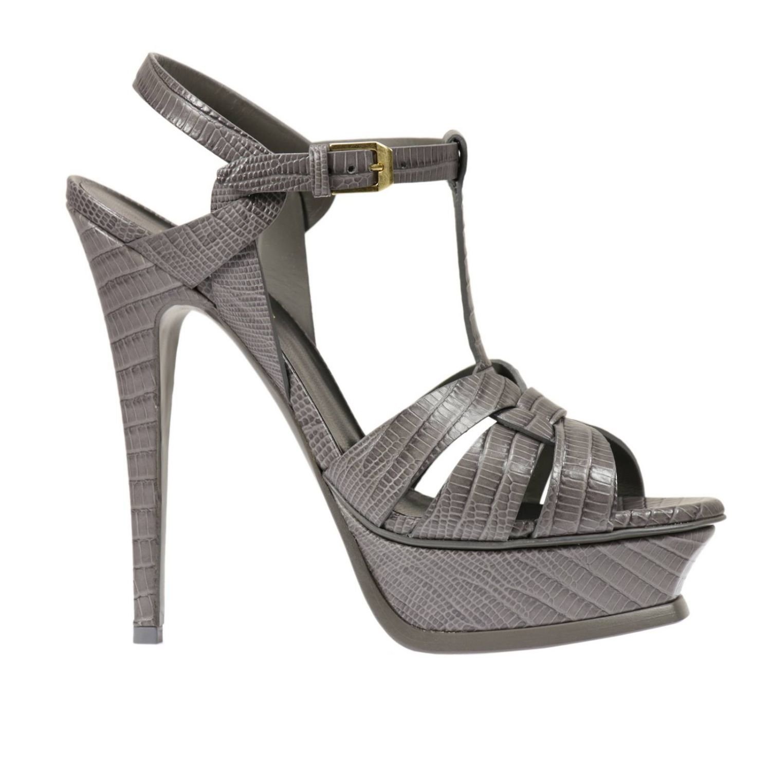 a3c71df40e1 Saint Laurent Sandal Heels