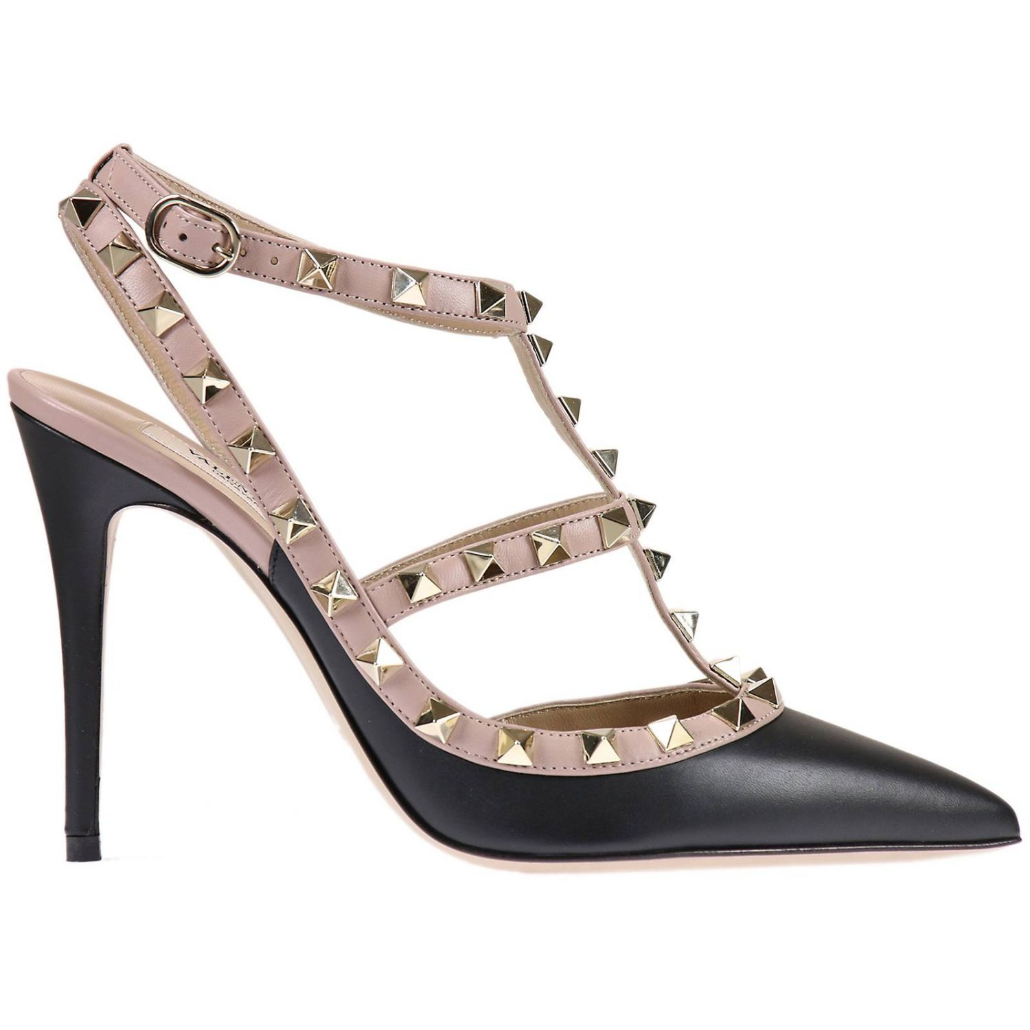 Valentino Shoes Woman Valentino in Pink | Lyst