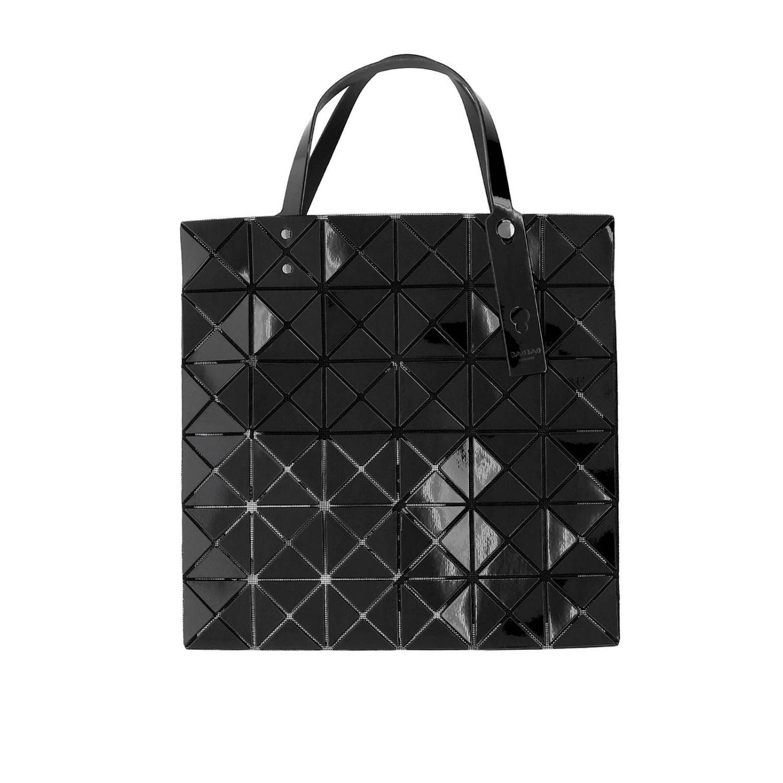 a6109444abc4 Bao Bao Issey Miyake Crossbody Bags Women in Black - Lyst