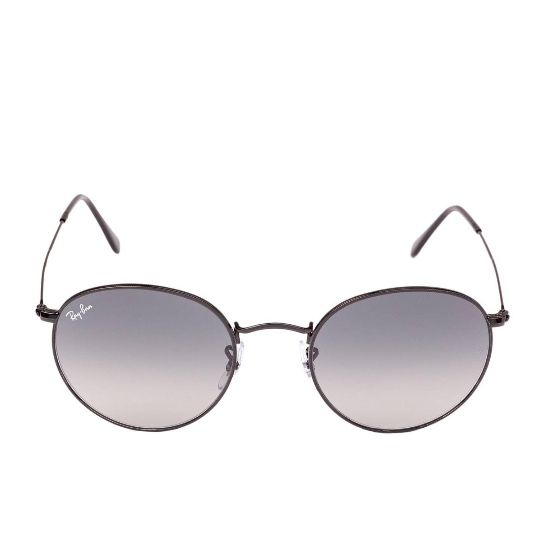 878edc4005 Lyst - Ray-Ban Sunglasses Women in Black
