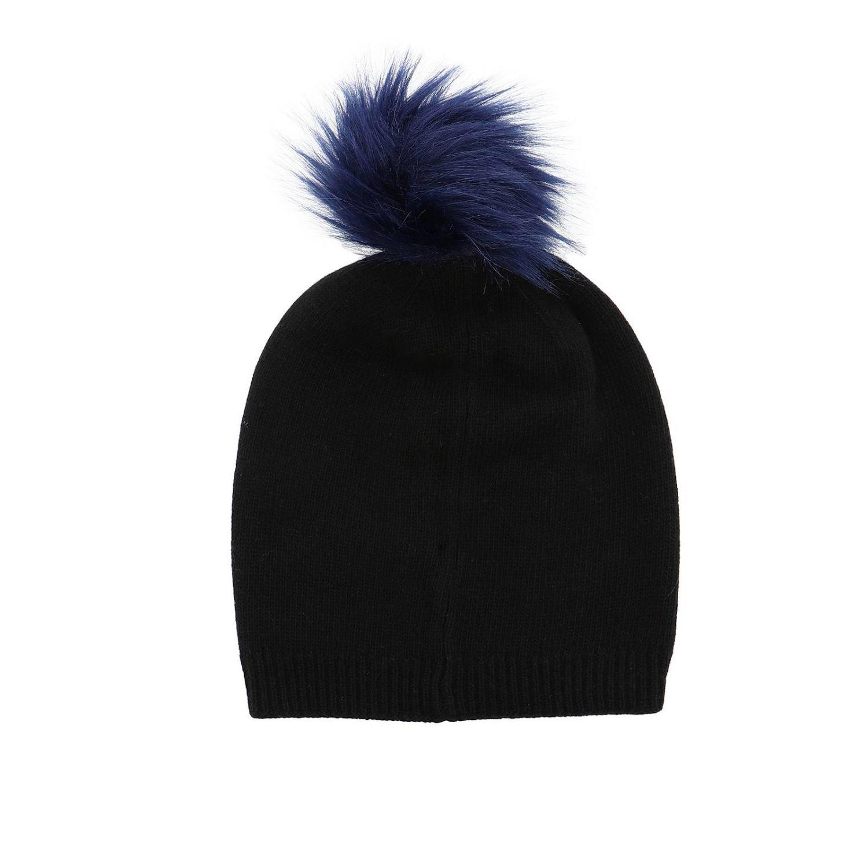 f4d5b3f20a6 Calvin Klein - Black Hat Women - Lyst. View fullscreen