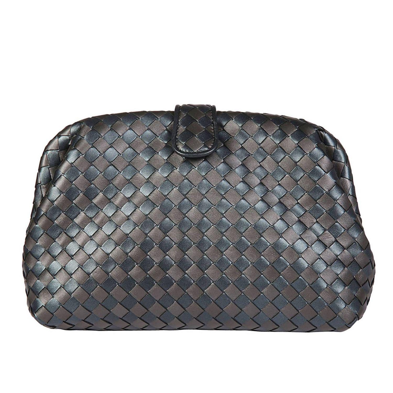 a6366914f0 Lyst - Bottega Veneta Crossbody Bags Women