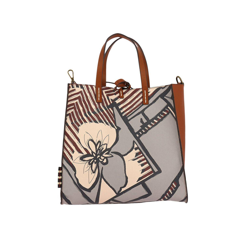 Manila Grace HANDBAGS - Cross-body bags su YOOX.COM WpFdwB7VQ