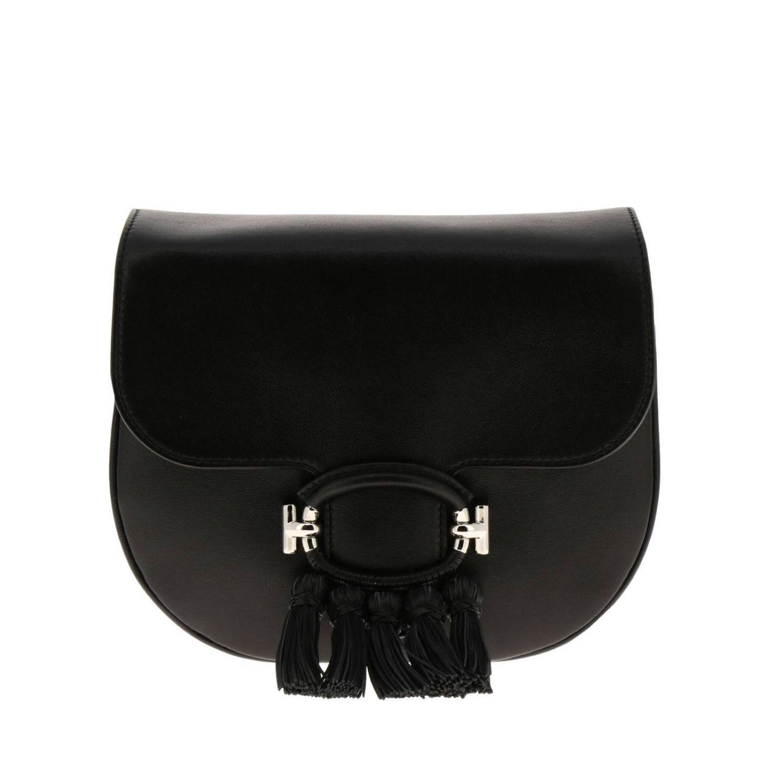 aaab27f1be Lyst - Tod's Crossbody Bags Shoulder Bag Women in Black
