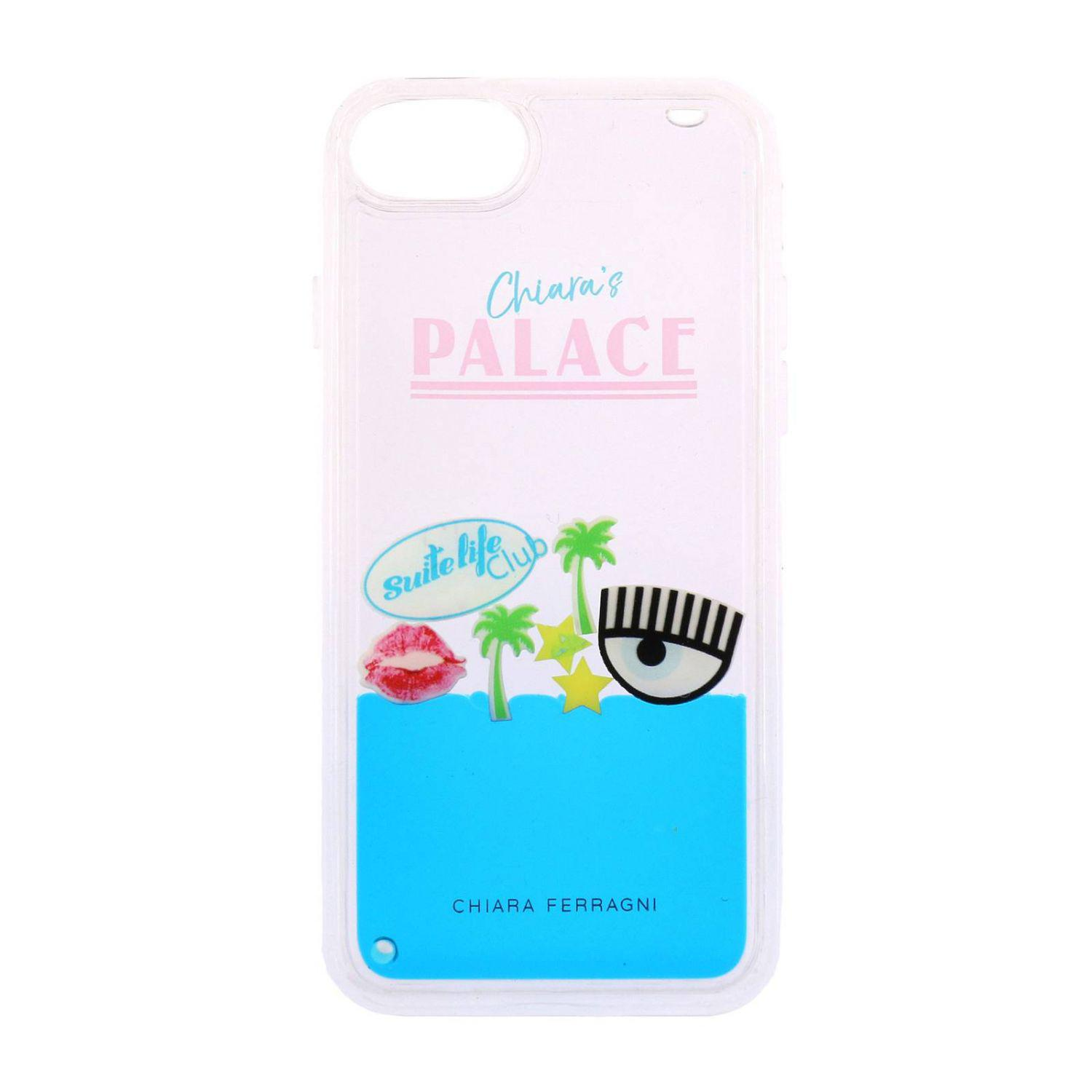coque palace iphone 8