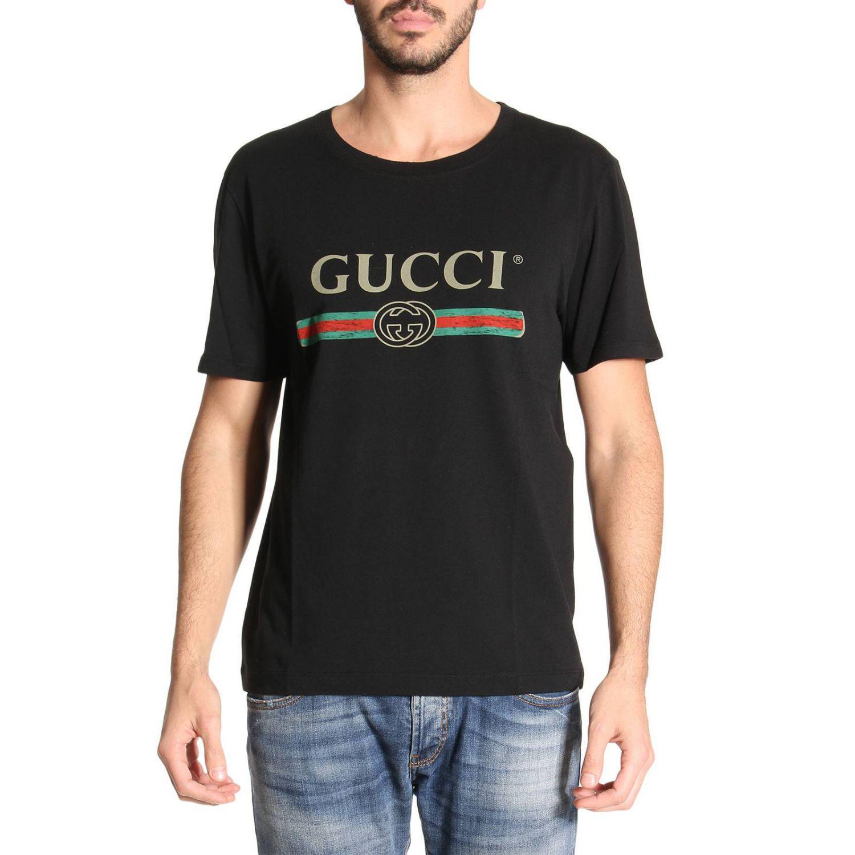 Gucci Tops Mens