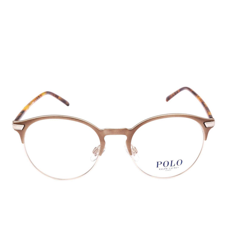 cb44c7f0184 Polo Ralph Lauren - Gray Sunglasses Women - Lyst. View fullscreen