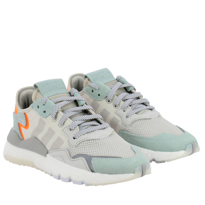 new concept be6a1 580dd Adidas Originals - White Shoes Men for Men - Lyst. View fullscreen