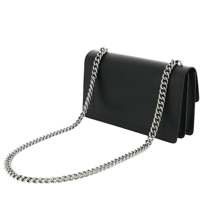 cfb2f1ebc4b Pinko Crossbody Bags Shoulder Bag Women in Black - Lyst