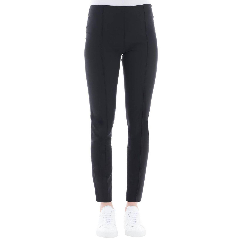 2839fc135944 Lyst - Valentino Pants Women in Black