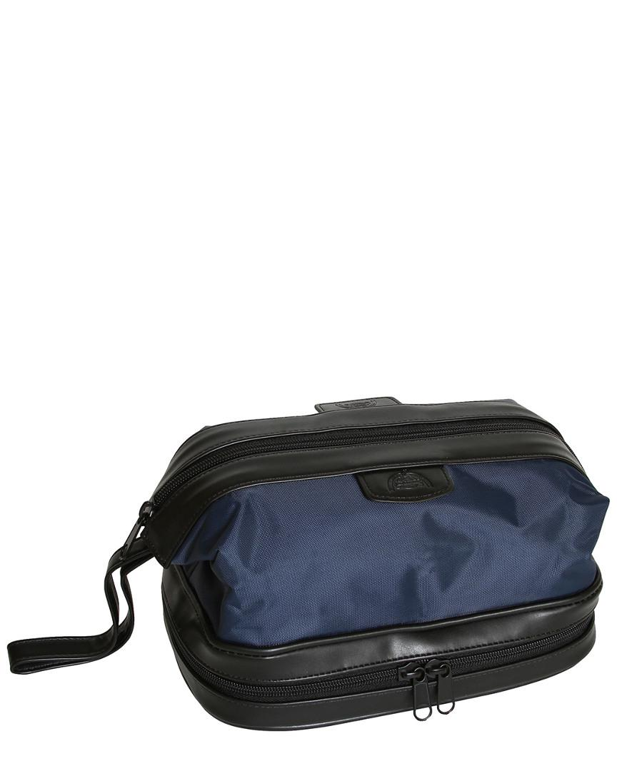 f679ca47d1 Lyst - Dopp Business Class Zip-bottom Kit in Blue for Men