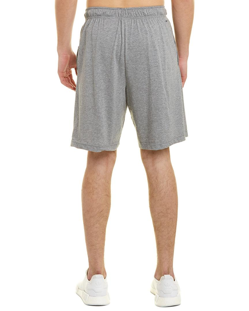 on sale 81ab4 1616e Lyst - Nike Dri-fit Short in Gray for Men