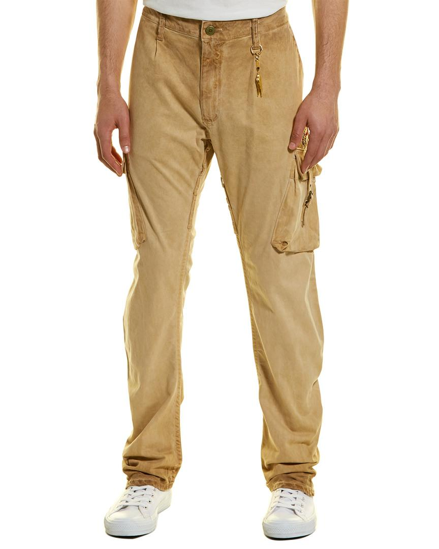 285408c36a Robin's Jean S Cargo Pant in Brown for Men - Lyst