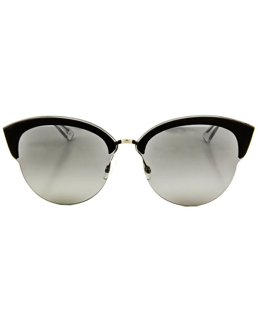 71fc27aa044 Lyst - Dior Christian Women s Run Sunglasses