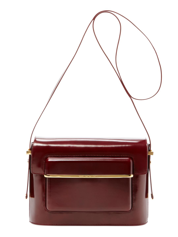 87dde1db6fa Lyst - Mary Katrantzou Mvk Medium Leather Crossbody