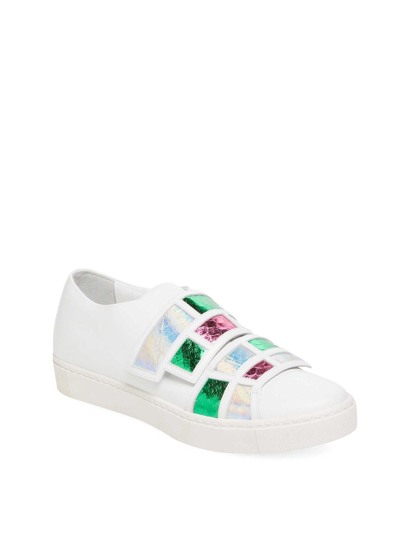 FOOTWEAR - Low-tops & sneakers Aperlai MRE8RQrRH