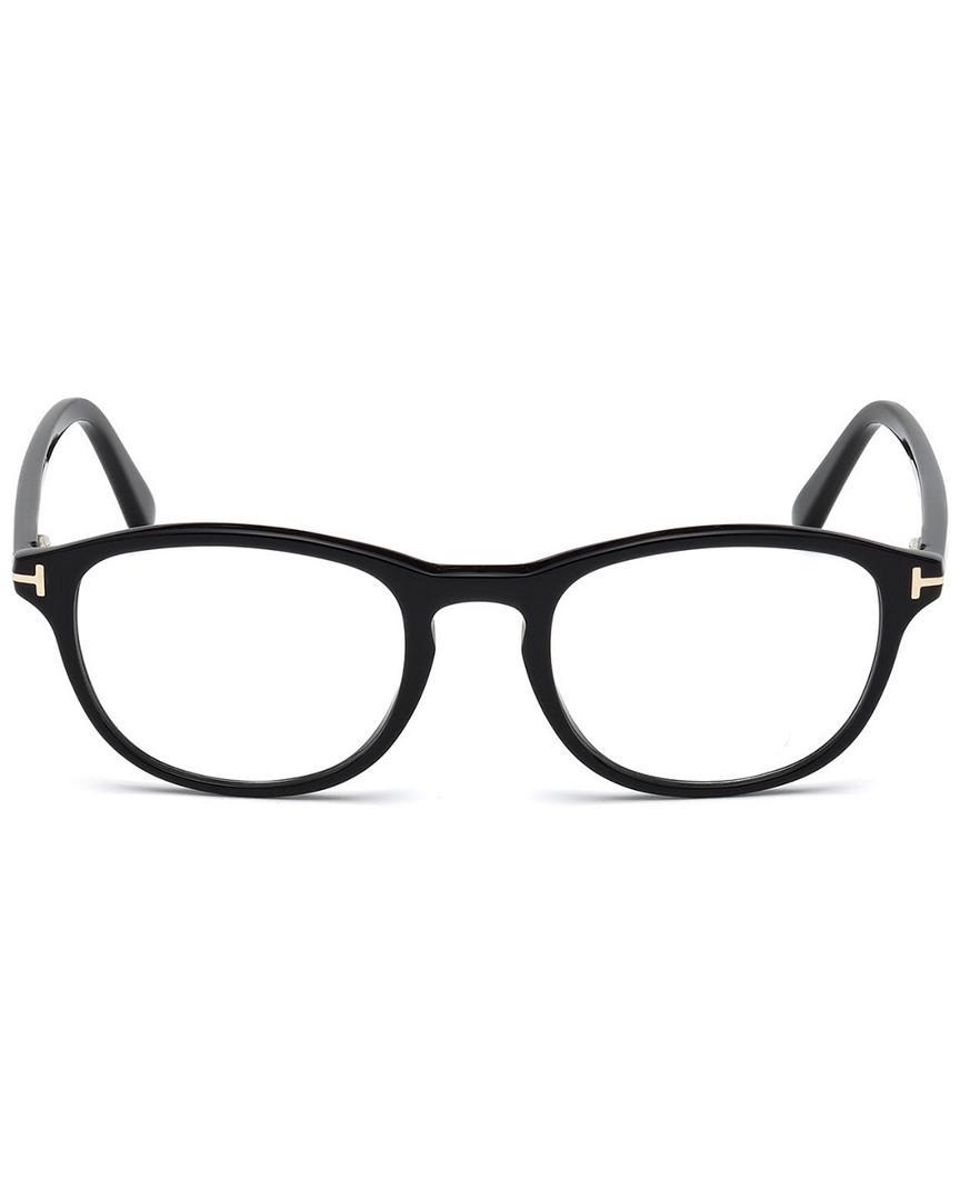 4a2d57bc85 Tom Ford Unisex 52mm Optical Frames - Lyst
