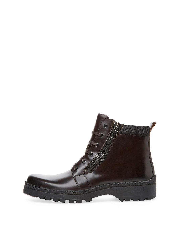f5b2d0d73d7 Bruno Magli Brown Vasco Leather Boot for men