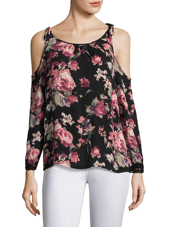 Joie Woman Abay Cold-shoulder Corded Lace Blouse Antique Rose Size S Joie Explore Online Best Wholesale For Sale Collections Buy Cheap Original rcUrl1T