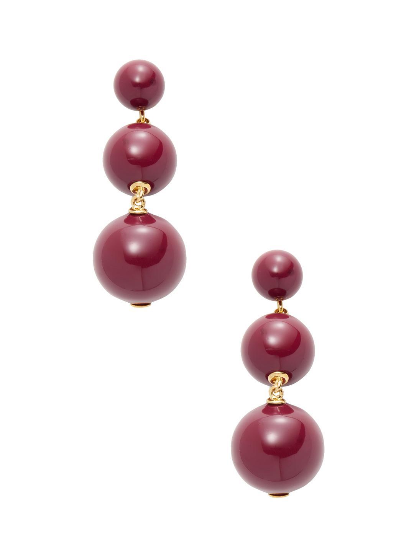 Kate Spade New York Women S Bauble Drop Earrings