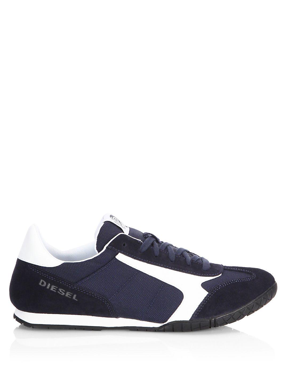 Diesel Flash Sneakers 8KbXAM2L0
