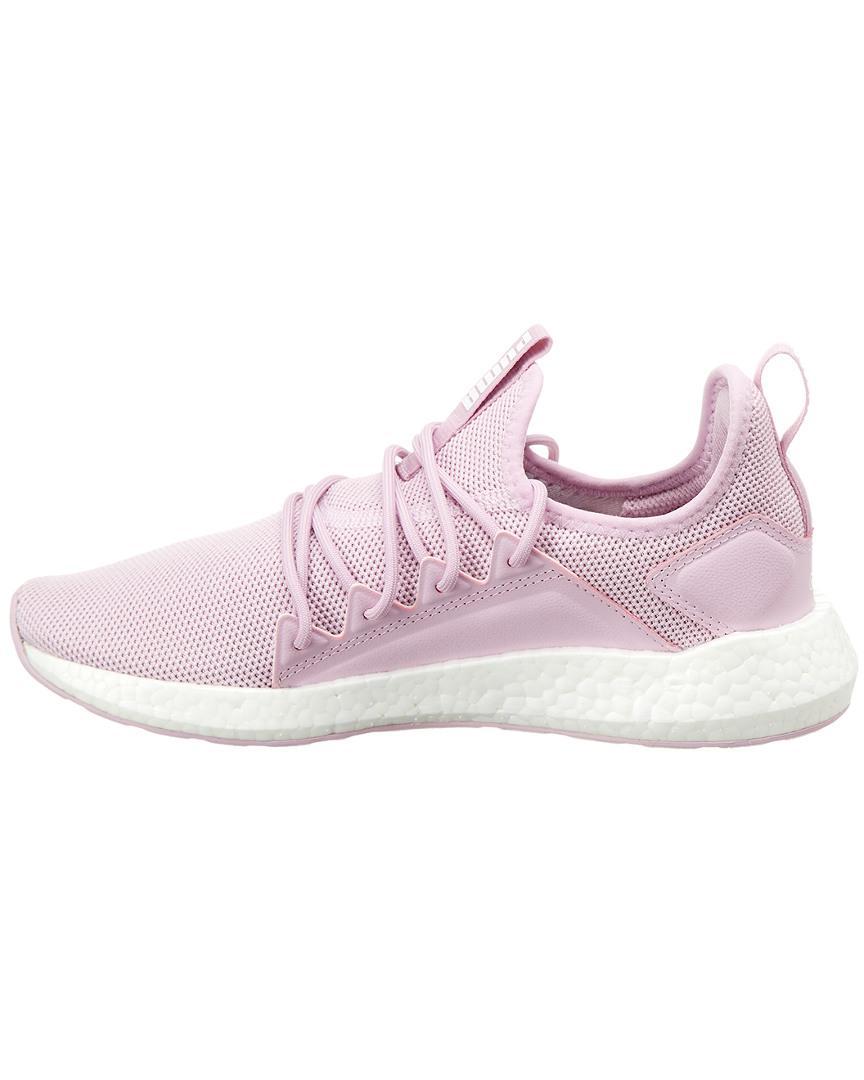 5886906eb8f22b Puma Women s Nrgy Neko Running Shoe in Purple - Lyst