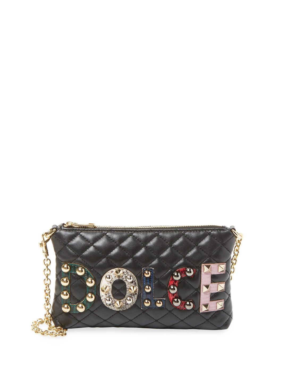 Dolce & Gabbana logo crossbody bag 2rGlb3s7Y