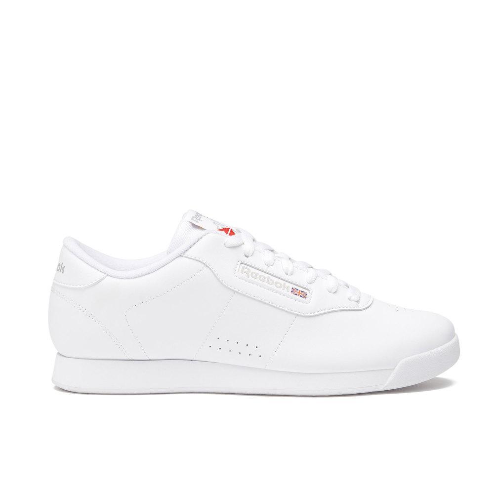 superior quality a78ca 95c70 Reebok - White Classic Ftw Women Sneakers - Lyst. View fullscreen