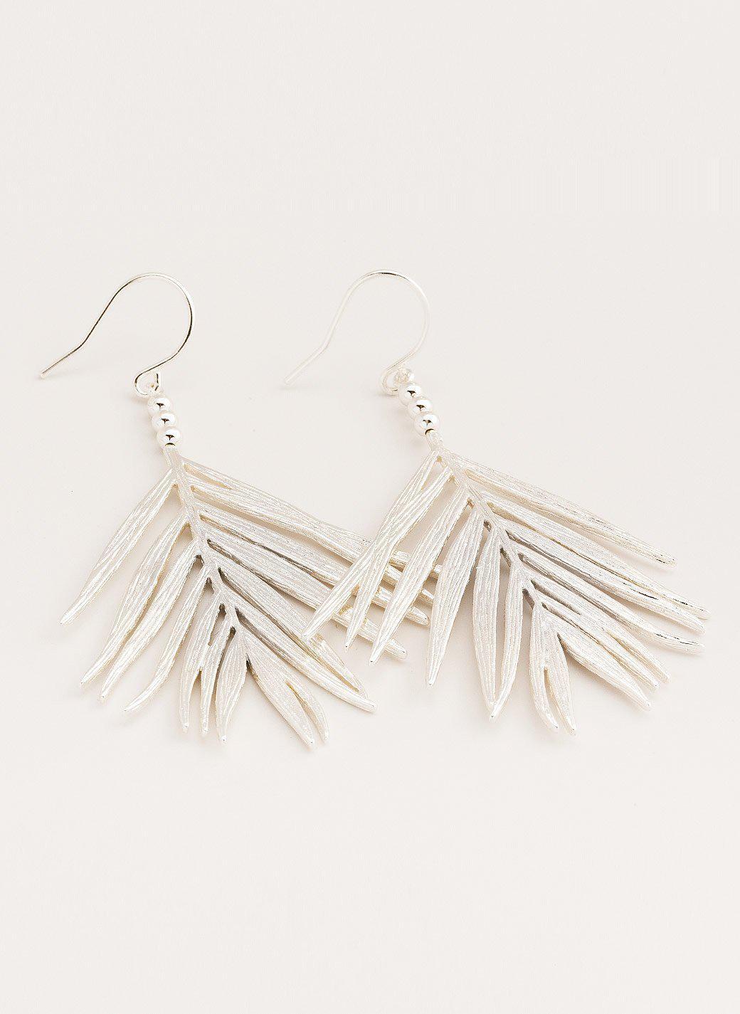 Gorjana Palm Drop Earrings hnveCai