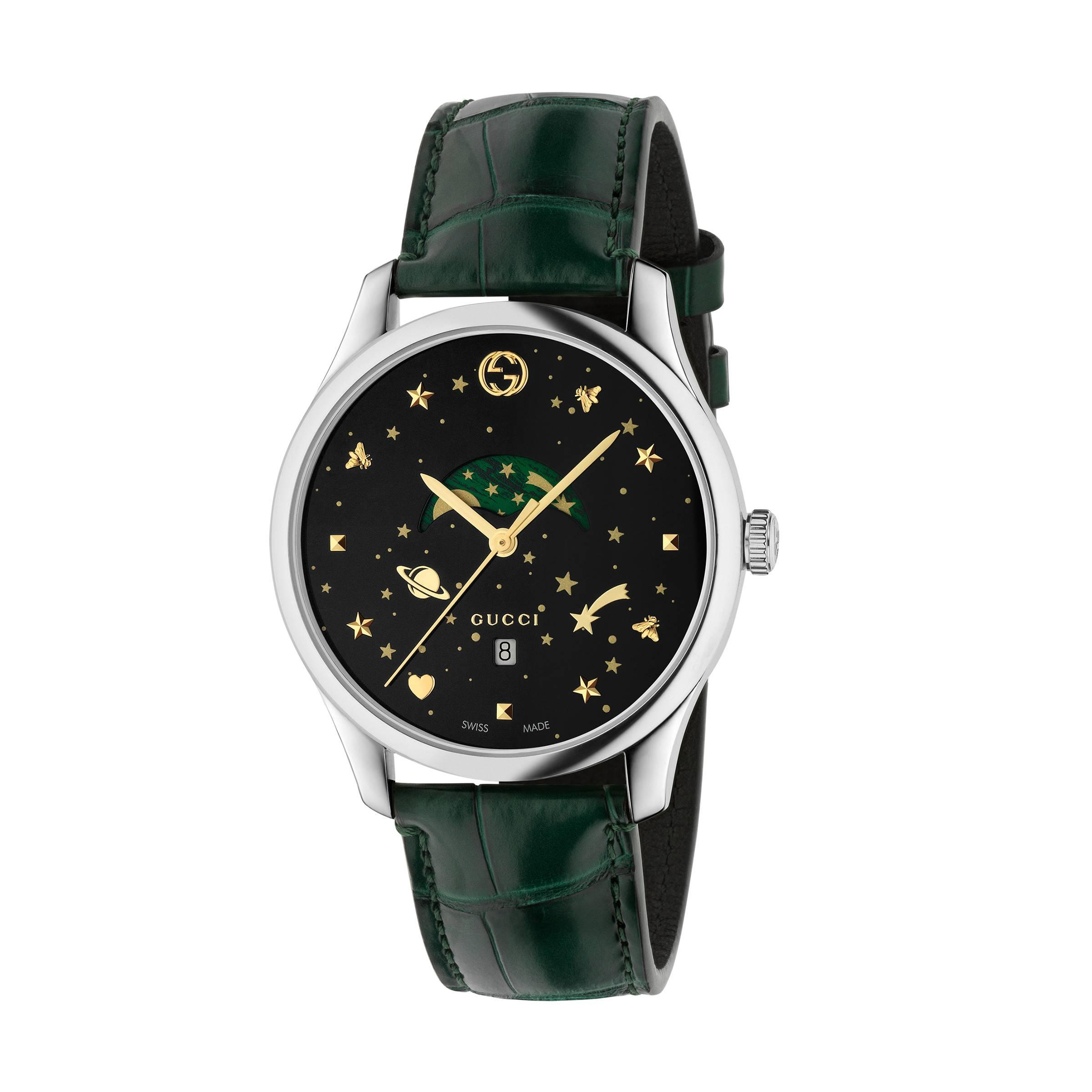 f9c79c59f6 Reloj G-Timeless, 40mm Gucci de hombre - Lyst