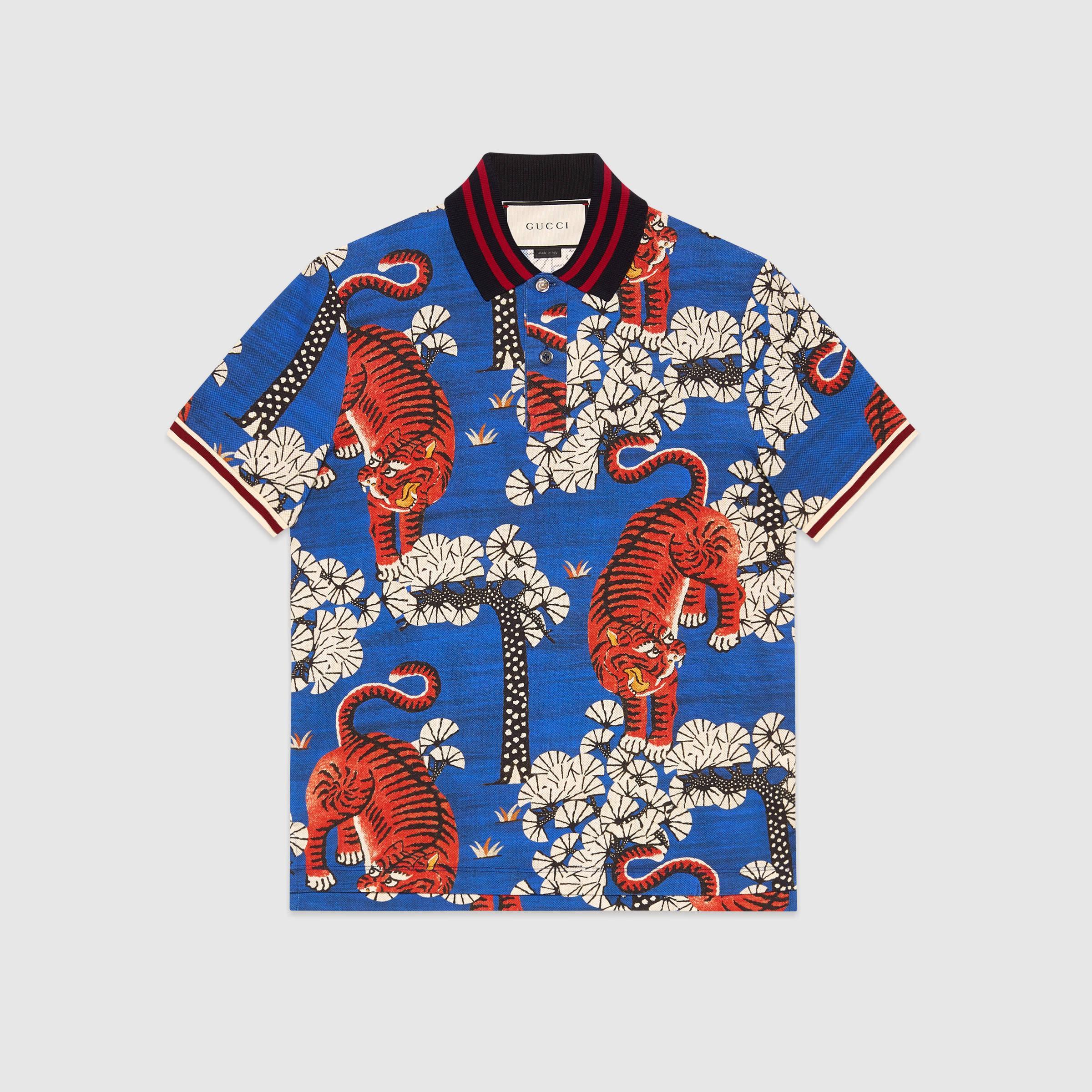 Prada Shirts For Men