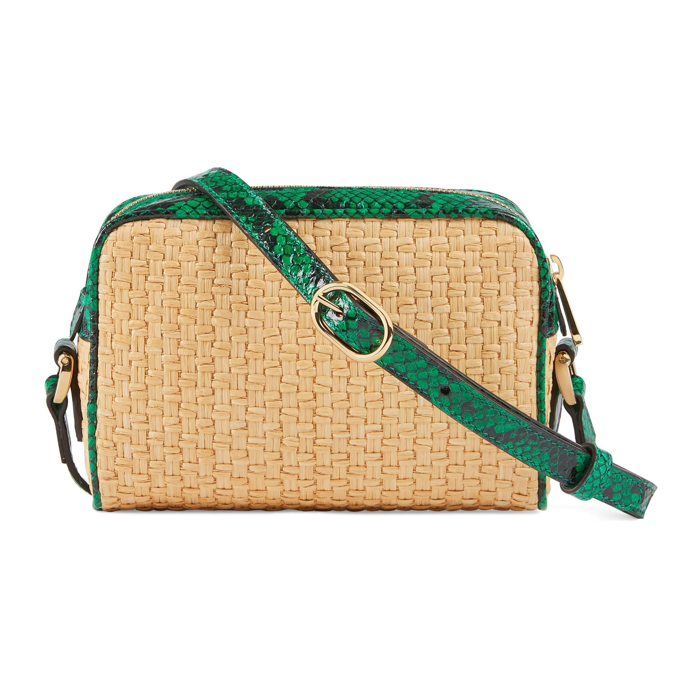 90f31d879c8d ... Online Exclusive Ophidia Mini Bag - Lyst. View fullscreen