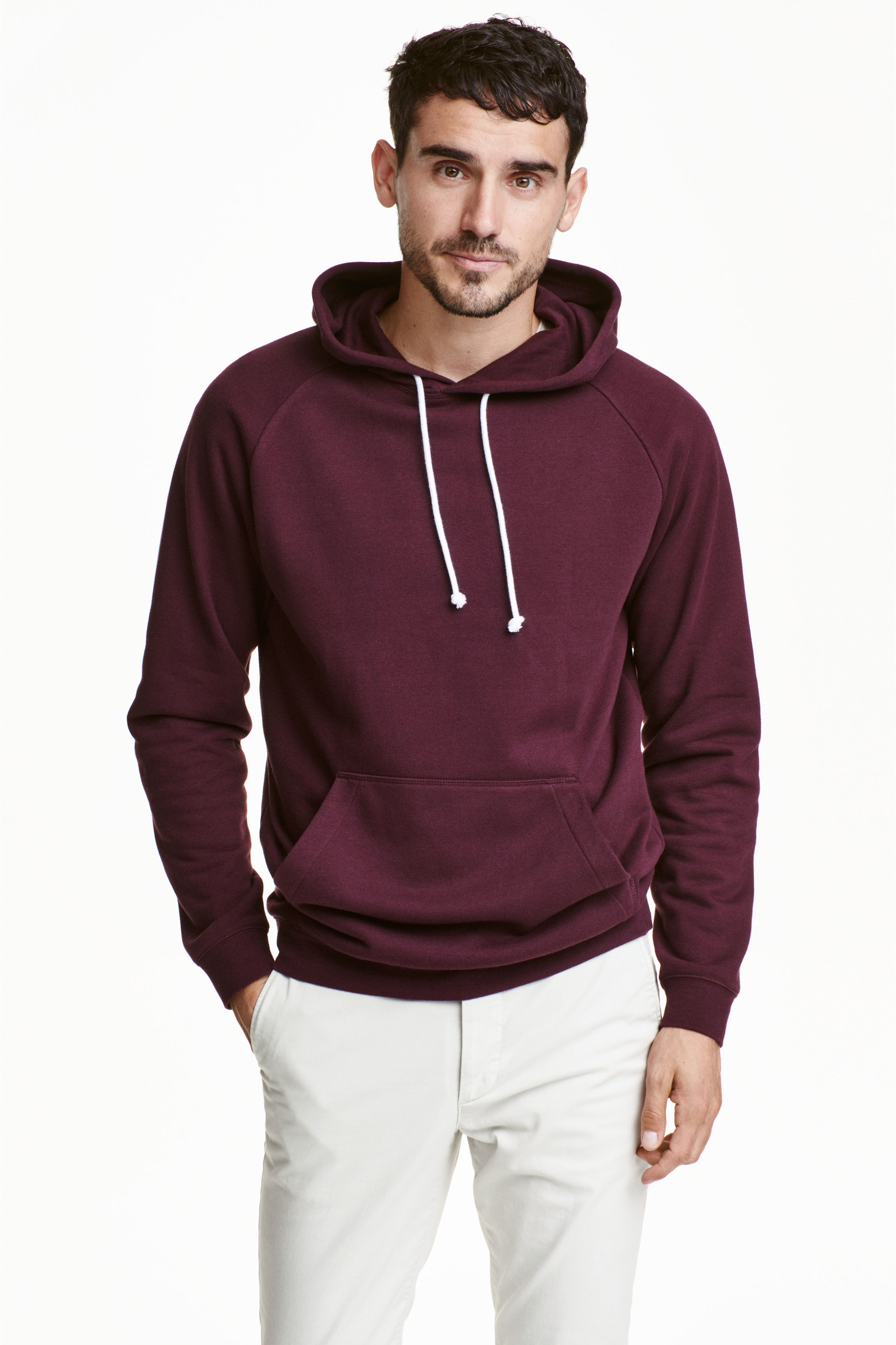 H&m hoodies