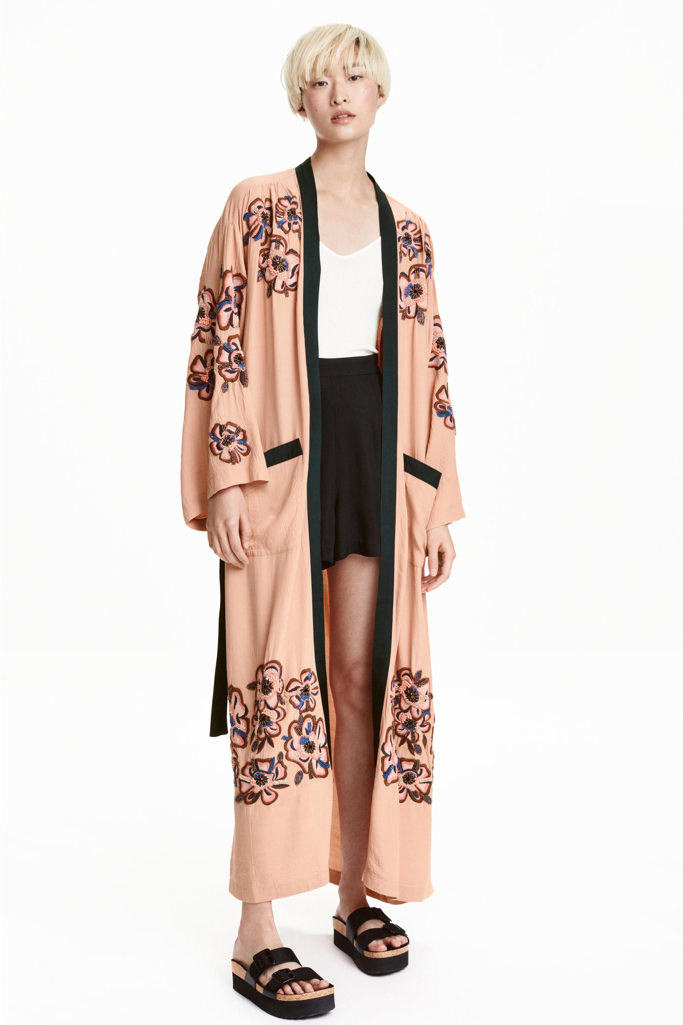 Nightwear Kimono