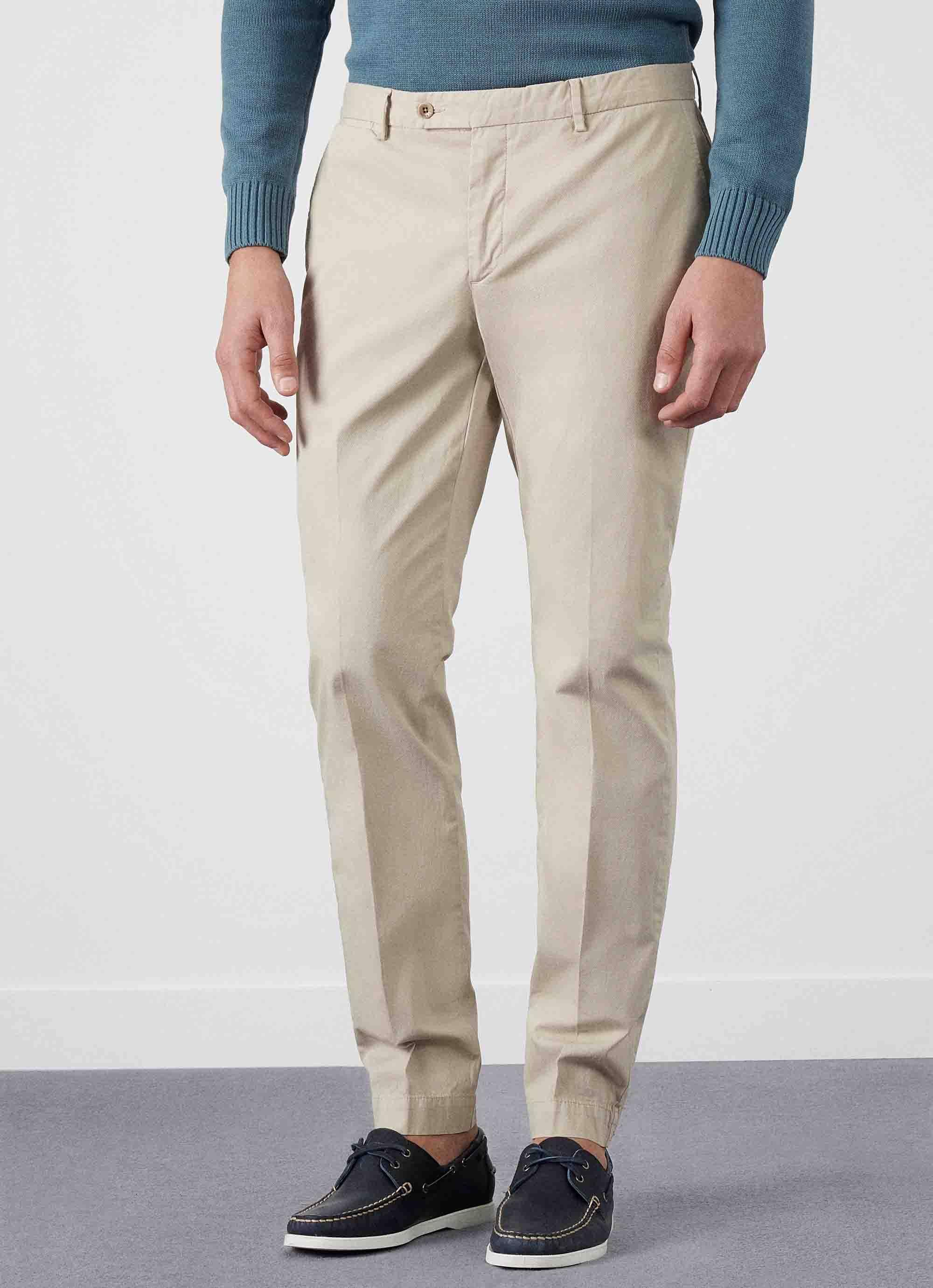 Hommes Colorant Gmt Hackett Pantalon Texture 3zuUX