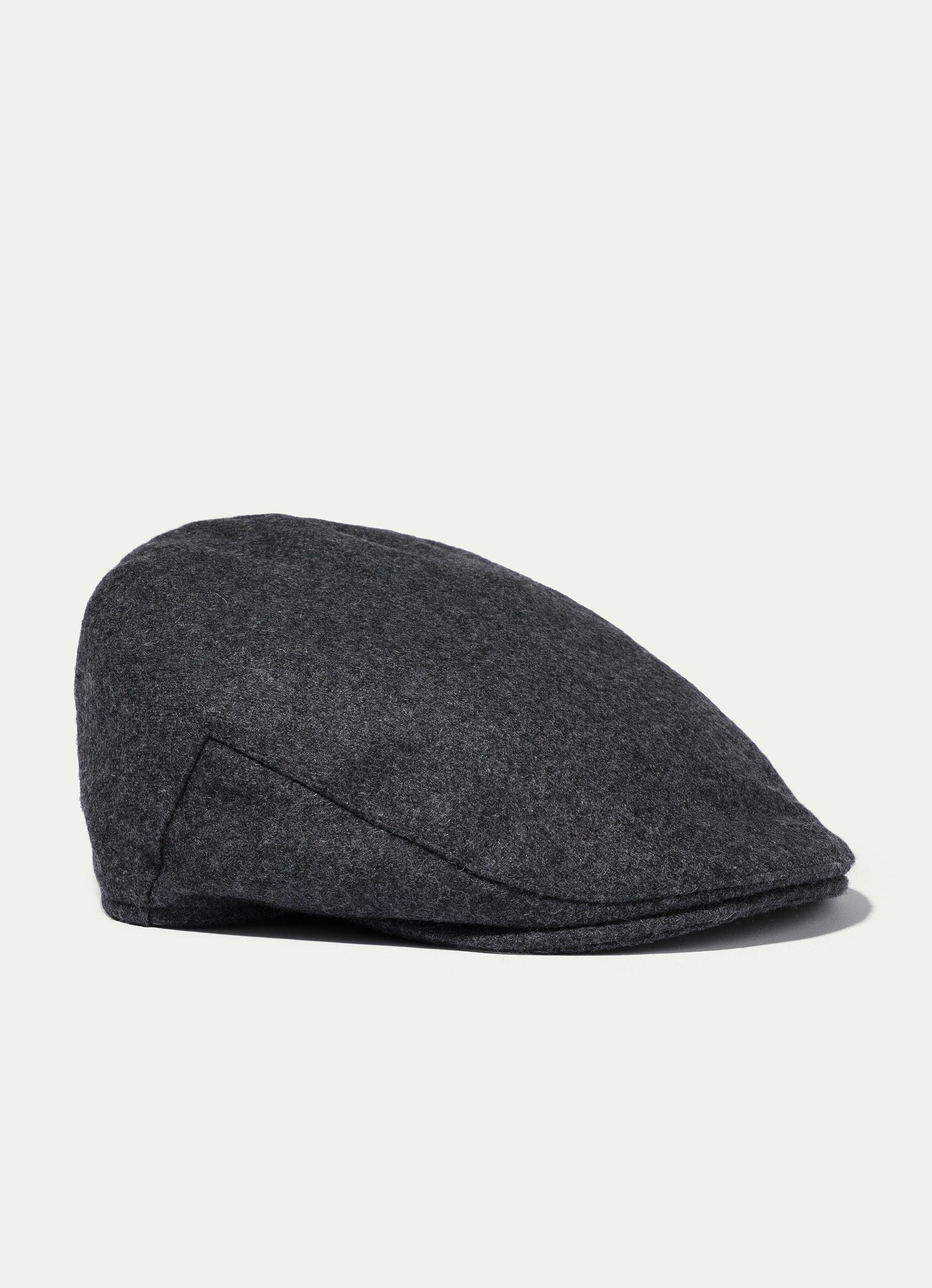 ee1705ae877 Hackett Balmoral Flatcap for Men - Lyst