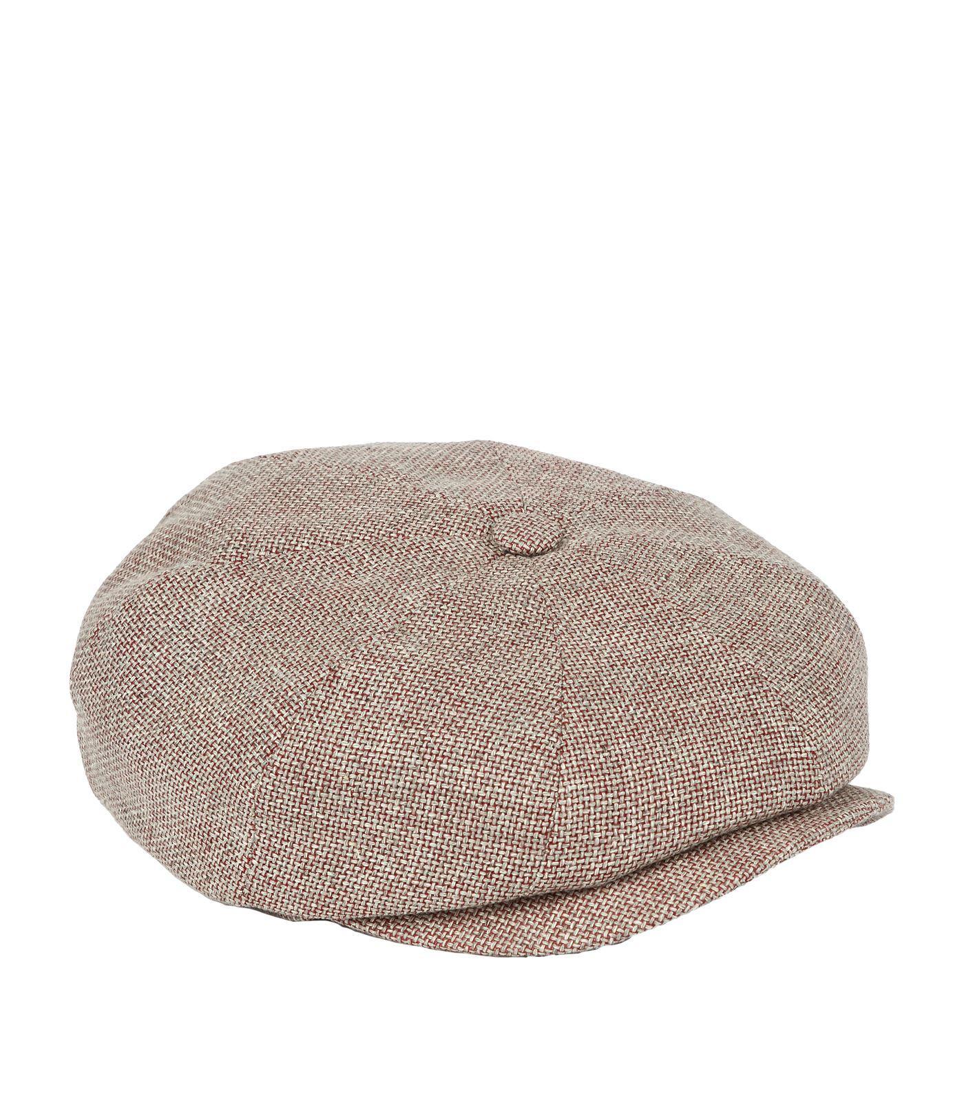 63e9bec85752e Stetson - Gray Hatteras Flat Cap for Men - Lyst. View fullscreen