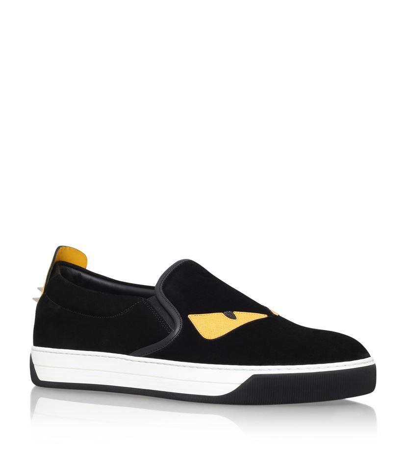 Fendi Shoe Sizing