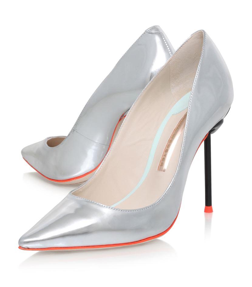 Sonia Rykiel Shoes Sizing