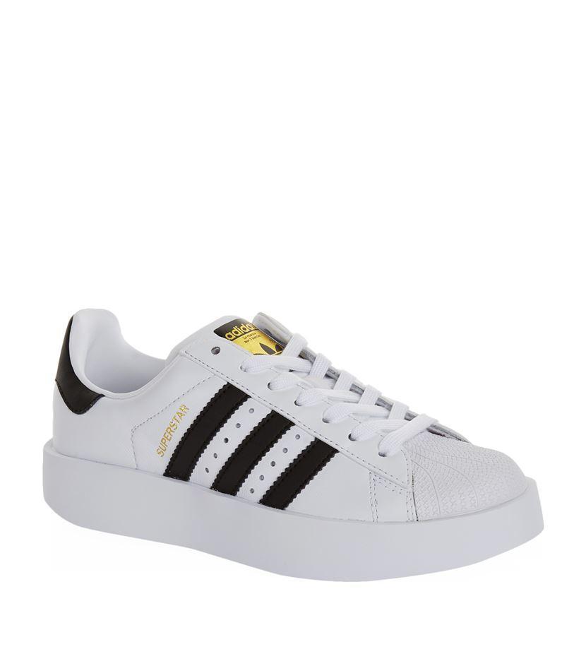 Adidas Originals Superstar Bold plataforma Zapatillas para hombres Lyst