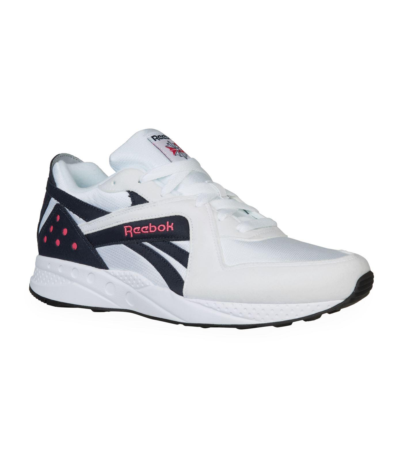 Reebok Pyro Sneakers in Blue for Men - Lyst c016486cf