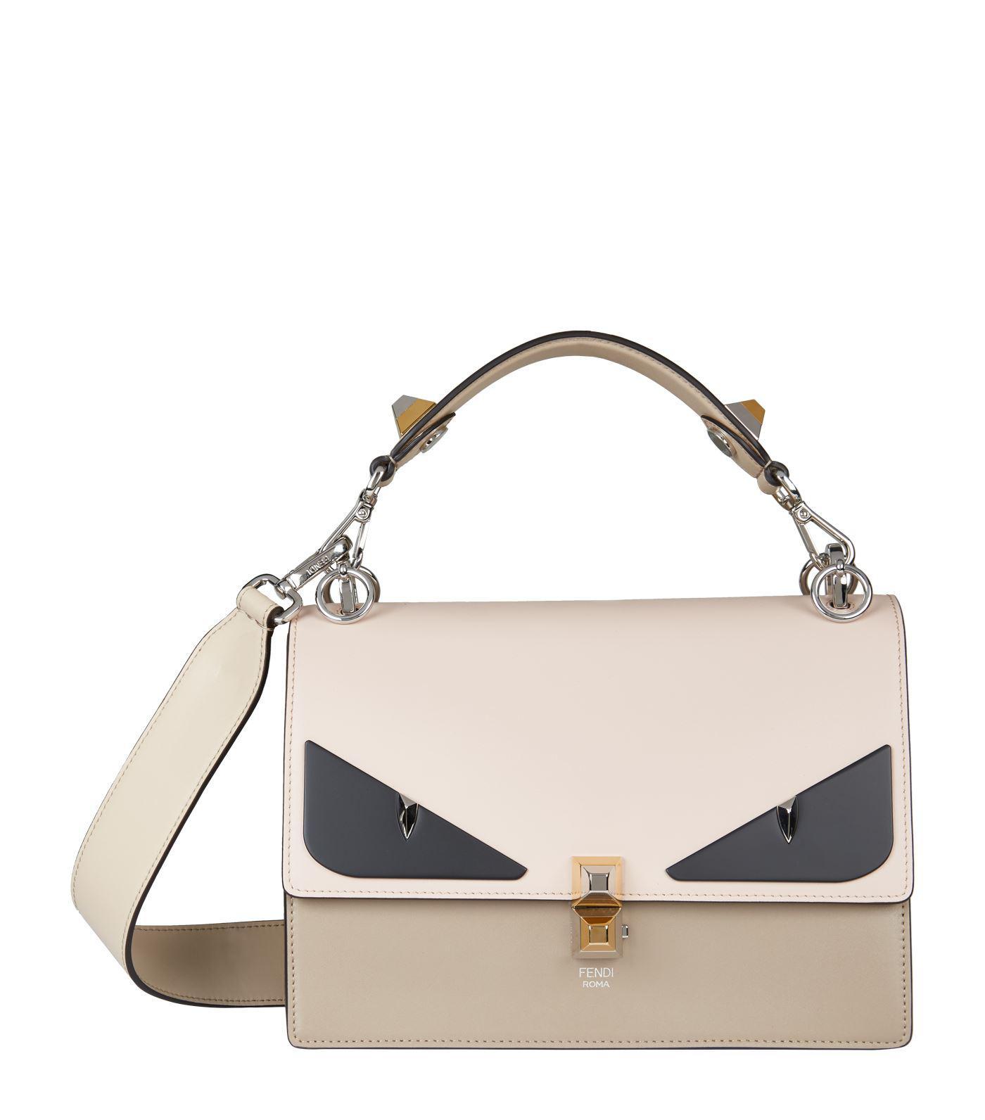Fendi. Women s Bag Bugs Kan I Shoulder Bag 50fadc38323d5