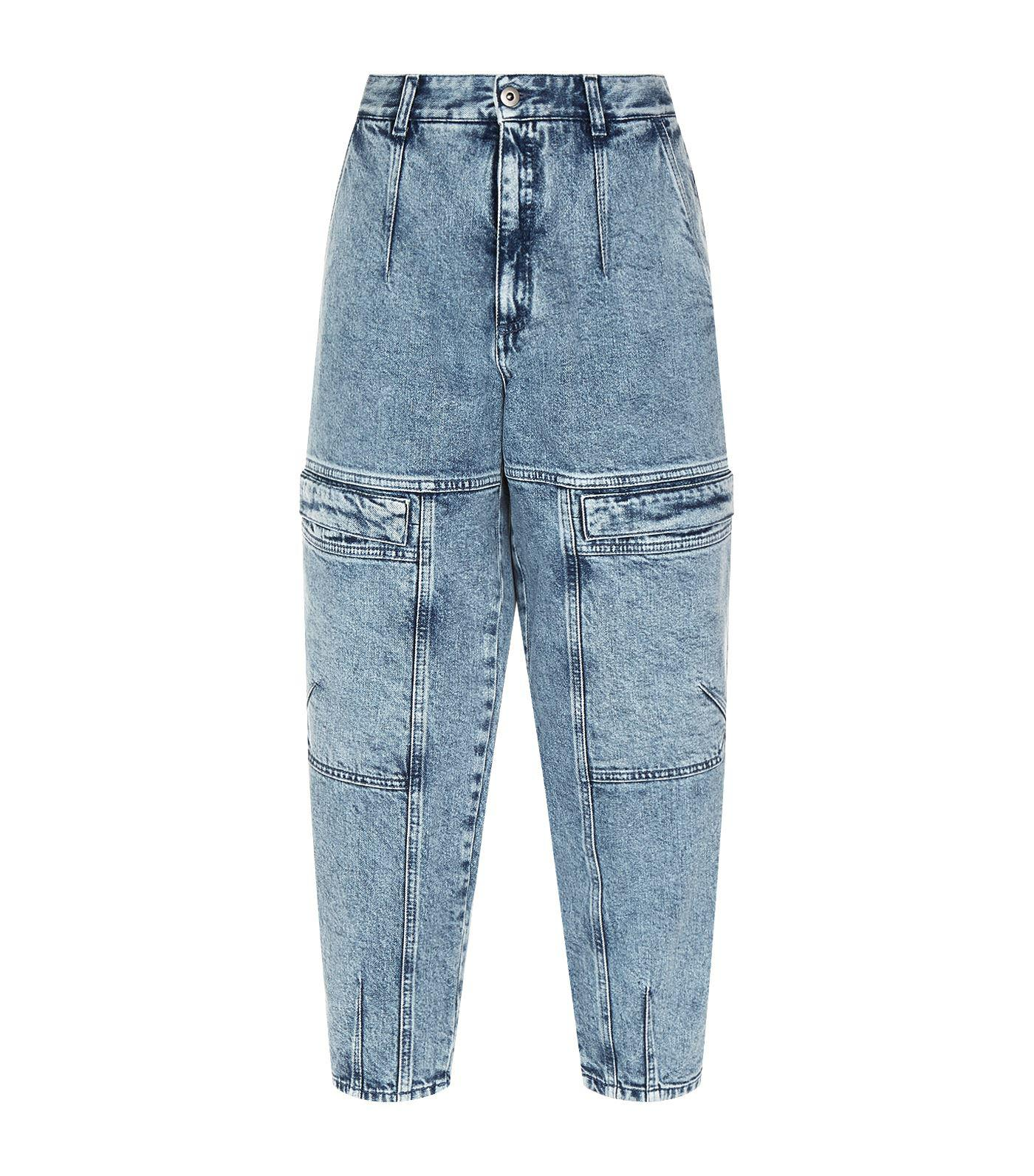 Free Shipping New Arrival Pick A Best For Sale Leanna jeans Stella McCartney Popular And Cheap Low Price Sale Outlet Discount Authentic h95vNXtwI6
