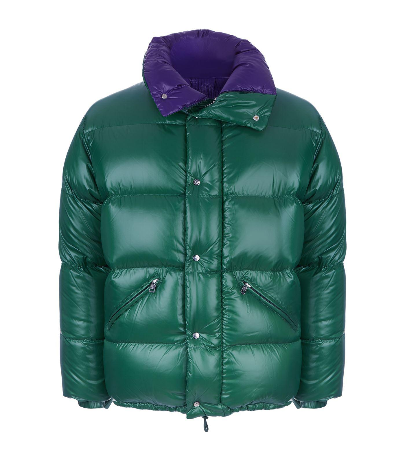 moncler green purple