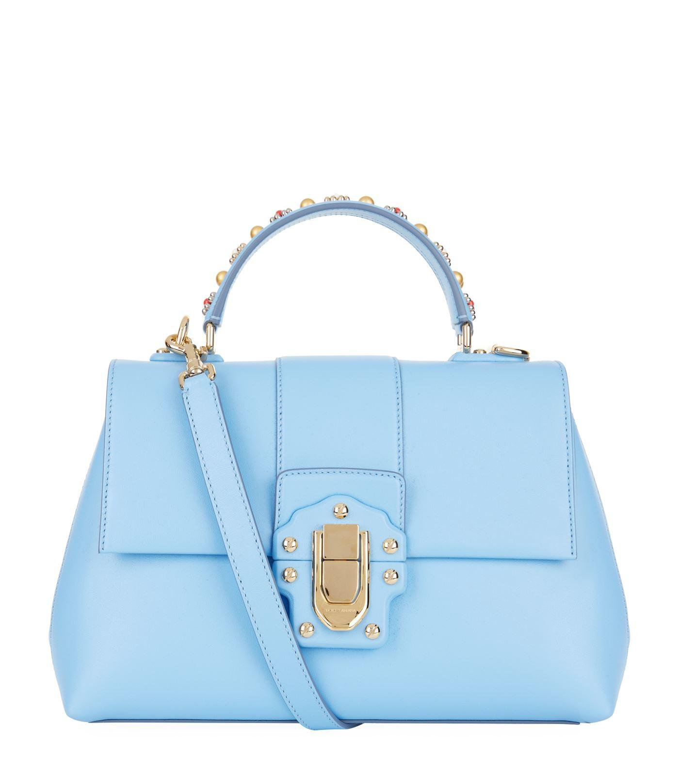 Dolce & Gabbana Lucia top handle bag PcNqDOKJyb