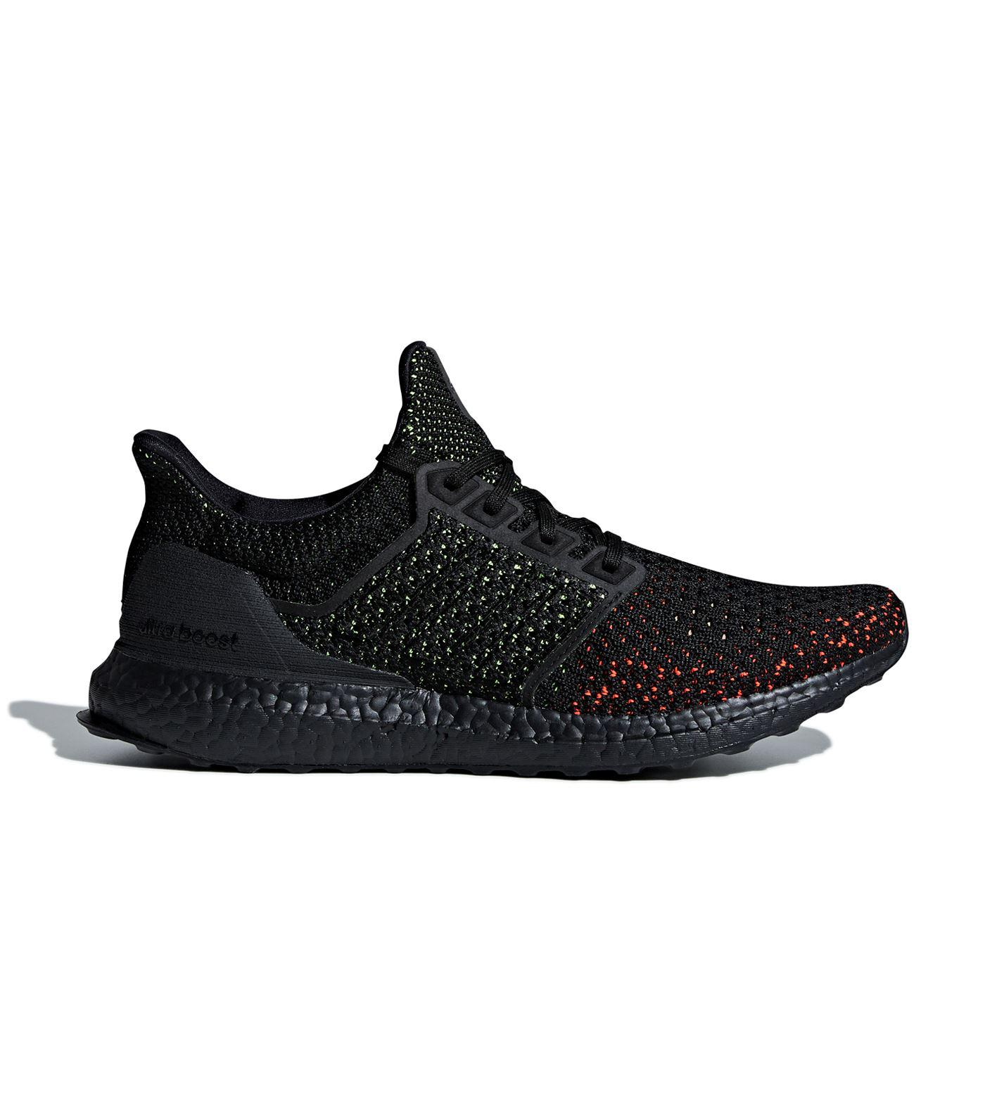 f2c36276e731c adidas Ultraboost X Clima Trainers in Black for Men - Lyst