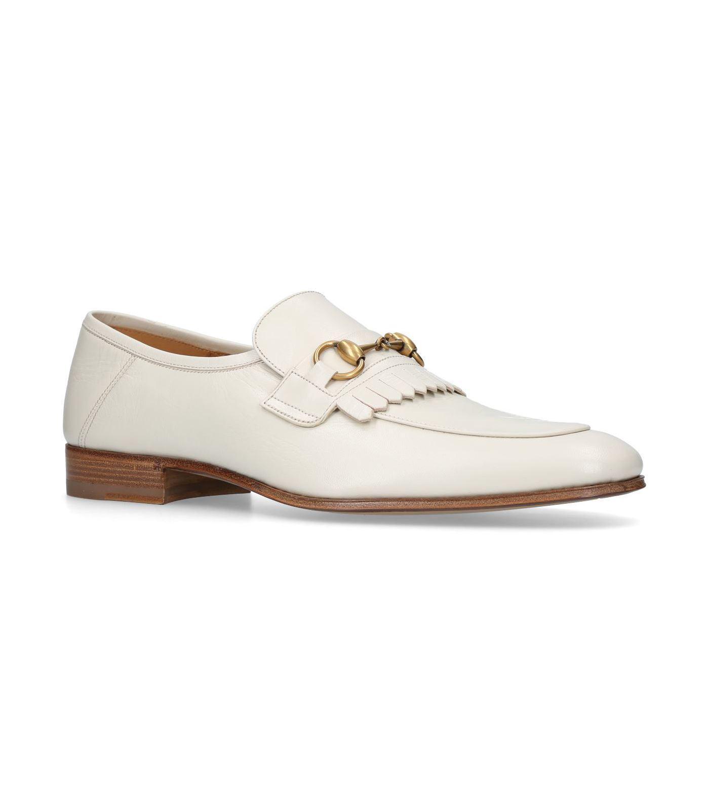lyysmAgNHR Ivory Harbor Dress Loafers 51df1