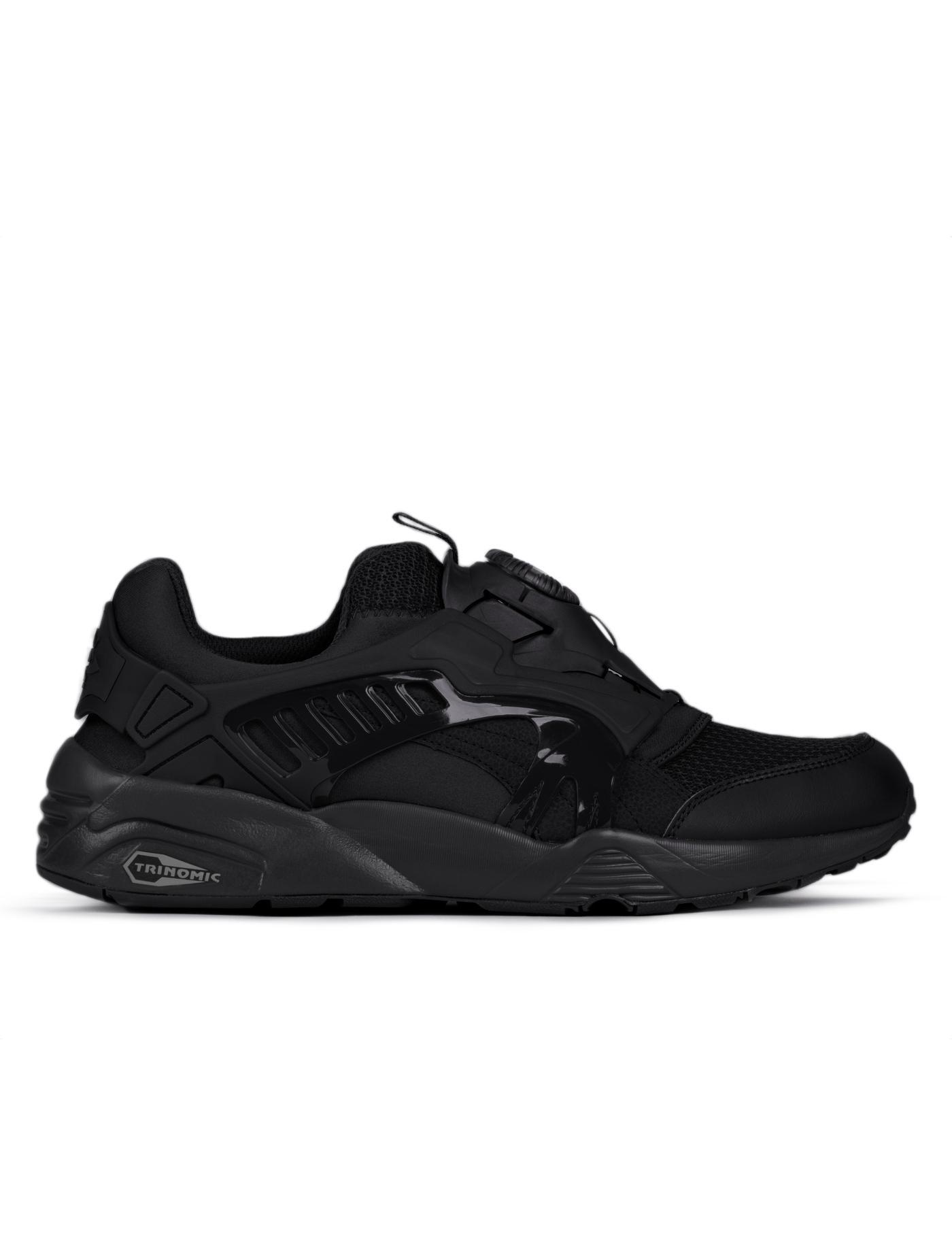 Puma Disc Blaze Ct in Black for Men - Lyst 40ab513c2
