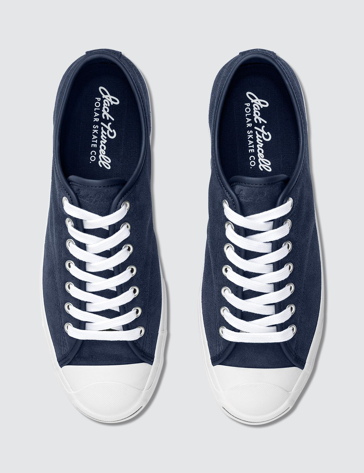 Converse Blue Polar Skate Co. X Jack Purcell Pro for men